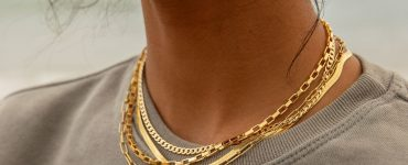 gorjana Jewelry | Parker Necklace