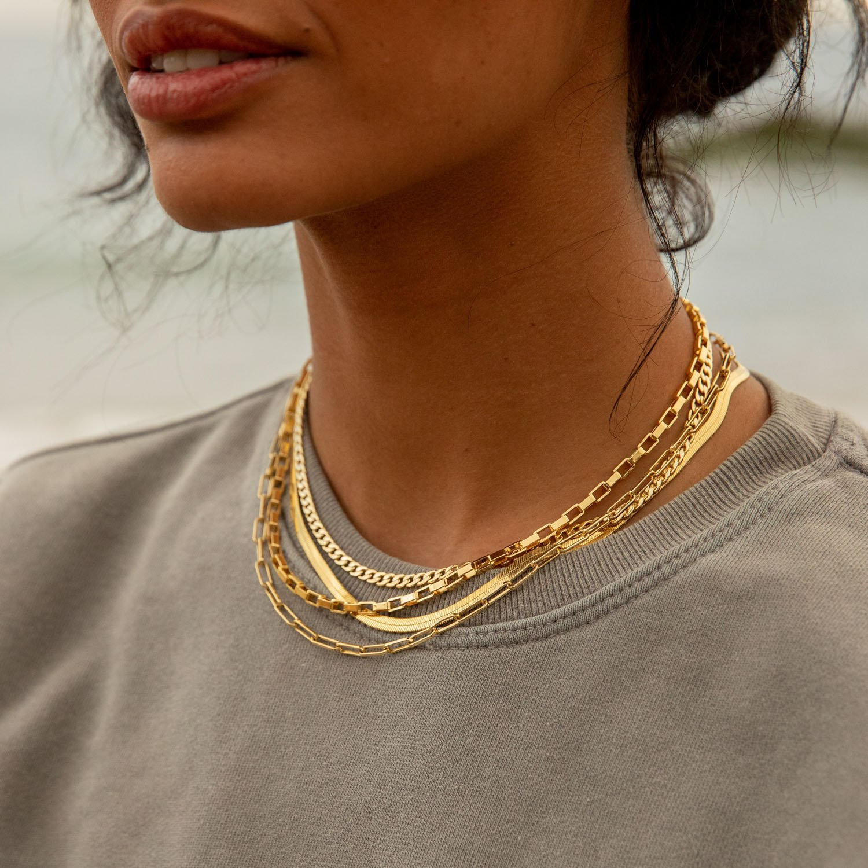 Top Trending Necklaces Of 2021