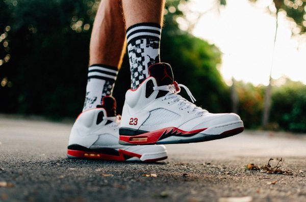 Streetwear hits the catwalk. Explore SneakerStudioPRM!