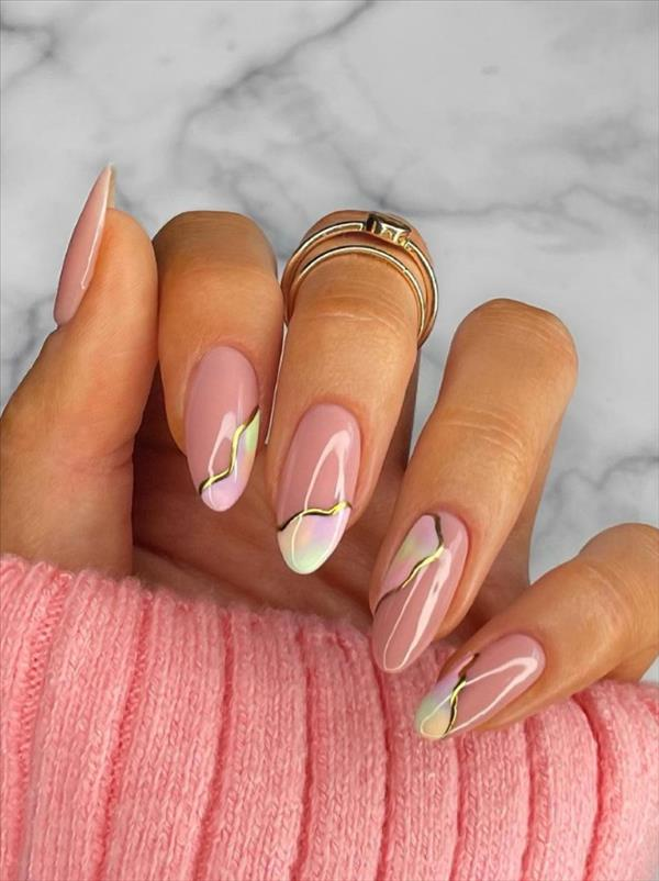 Summer Nails Ideas To Rock In 2021