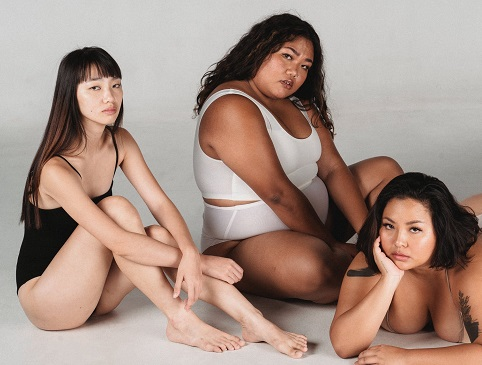 Slip In n Out   6 Plus Sized Intimates to Try