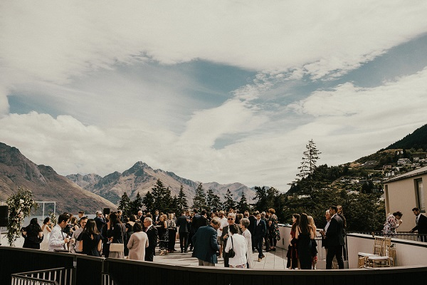 The Rise of the Alternative Wedding: Making Your Big Day Special for You