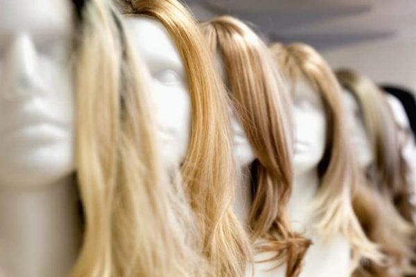 CHOOSING THE PERFECT WIG FOR YOU