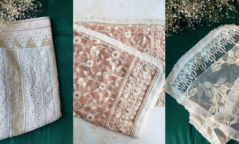 Top 7 Traditional South Asian Wedding Outfits for a Summer Wedding
