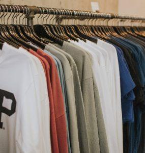 Choosing Women's Clothing