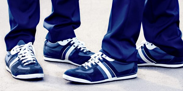 Sneakers for men: 5 must haves. What's new in summer 2021